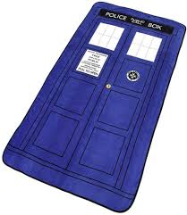 amazon com doctor who blanket large dr who tardis micro amazon com doctor who blanket large dr who tardis micro raschel throw 50