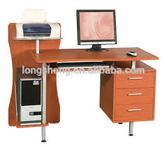 Computer Desk Prices Modern Wood Computer Table Models With Prices Buy Computer Table