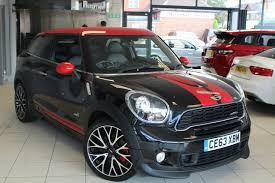 used mini cars in stockport from dace motor company
