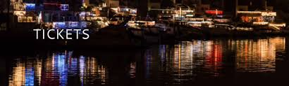 huntington harbor cruise of lights tickets cruise of lights