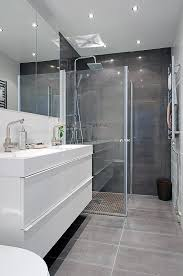 Best  Black White Bathrooms Ideas On Pinterest Classic Style - Bathroom designs black and white