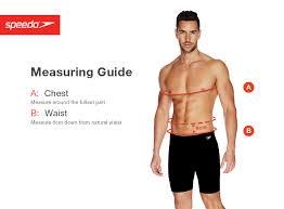 men s mens size chart mens swimwear speedo australia speedo australia