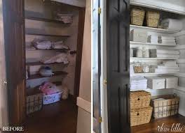 closet makeover before and after closet makeover