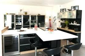 cuisine ancienne moderne maison deco cuisine deco cuisine noir et blanc design d int rieur de