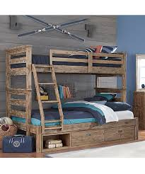 Bunk Beds With Storage Drawers by Oxford Oliver Twin Over Full Bunk Bed U0026 Storage Drawers Zulily