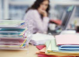 tips for organizing your office space levo