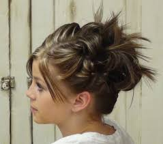 Hochsteckfrisurenen F Kinnlanges Haar by Kreative Kurze Haare Beratung
