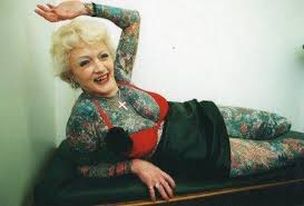 inked up seniors citizens prove tattoos will always look awesome