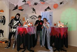 Halloween Party Decorations Ideas For Kids Halloween Party Decorations Tutorials Fresh