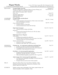 Forbes Resume Template Current Resume 19 Examples Of Current Resumes Free Resume