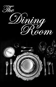 the dining room arctic playhouse theatre