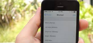 how to block a text on android how to block any text messages or imessages on your