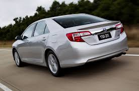toyota problems top 5 common toyota camry repair problems zubie
