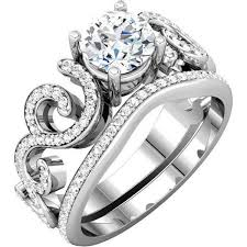 Unique Wedding Rings For Women by 11 Best Wedding Rings For Women Images On Pinterest Round