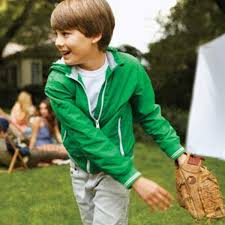 backyard baseball party rachael ray every day