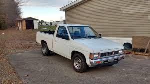 nissan pickup 1998 my 1989 nissan d21 hardbody beater for now infamous nissan