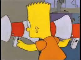 Bart Simpson Meme - bart simpson windows xp meme youtube