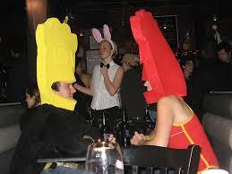 Sour Patch Kid Costume Halloween Passing Test Knowing Talk Kids Autodizactic