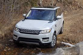 land rover evoque 2016 2016 land rover range rover sport hse td6 fuel economy review of