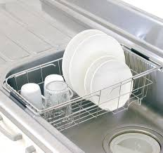 Stainless Steel Kitchen Sink Dish Rack Buy Kitchen Sink Rack - Kitchen sink dish rack