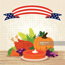 thanksgiving usa vector getty images