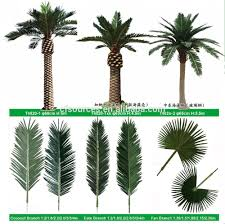 plastic canary date palm tree with low price buy date palm tree