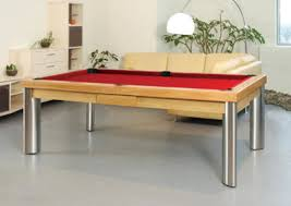 Convertible Pool Table by Atlantic Awesome Pool Tables