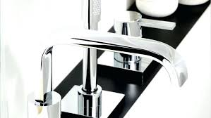 hansgrohe allegro e kitchen faucet grohe kitchen faucet installation guide songwriting co