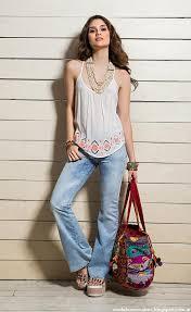 moda boho tendencia verano moda y estilo boho urbano by sophya boho boho