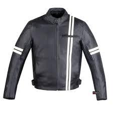gsxr riding jacket iron biker motorcyle new leather armor jacket black jackets4bikes