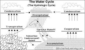 sixth grade lesson the water cycle betterlesson