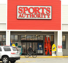 sports authority throws in the towel news capecodtimes com