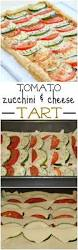 best 25 zucchini tart ideas on pinterest baked parmesan