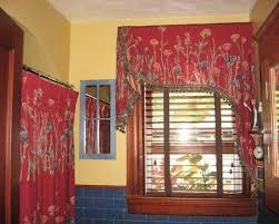 moreland mandolin valances shower curtain with matching window valance