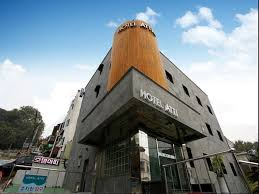 best price on hotel atti in incheon reviews