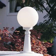 Outdoor Globe Light Konstsmide 625 252 Arcturus Outdoor Globe Light Gardener