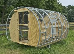 Hen House Ideas