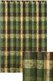 Cabin Shower Curtains 269 Best Shower Curtains Bath Decor Images On Pinterest Bath Cabin