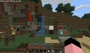How To Use Minecraft Maps How To Install A Minecraft Texture Pack Pc Gamer