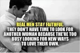 A Real Man Meme - traits of a real man ramio1983