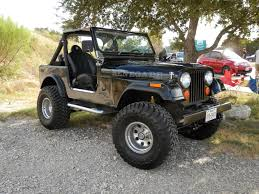 1977 Jeep Wrangler News Reviews Msrp Ratings With Amazing Images