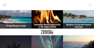 travel 2016 the webby awards