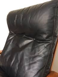 arne wahl iversen komfort lounge chair teak 60s danish design