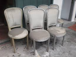 Silver Dining Chairs Dining Rooms Charming Fabric Dining Chairs Northern Ireland
