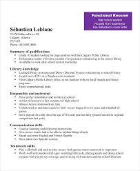 resume for high school student resume for high school student geminifm tk