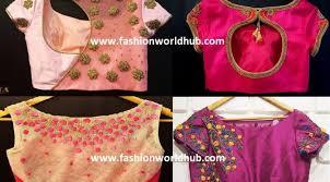 blouse patterns simple blouse patterns fashionworldhub