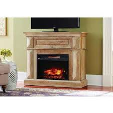 Tv Stands With Electric Fireplace Beige Freestanding Fireplace Tv Stands Electric Fireplaces