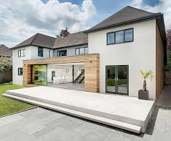Best Modern Traditional Houses Images On Pinterest Modern - Modern traditional home design