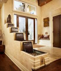 houzz cim a look at some indoor water features from houzz com homes of the rich