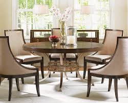 lexington regis round dining table lexington furniture company